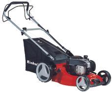 Petrol Lawn Mower GC-PM 46/2 S HW B&S Produktbild 1
