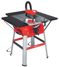 Tischkreissäge TC-TS 2025/1 UA Produktbild 1