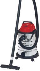 Wet/Dry Vacuum Cleaner (elect) TC-VC 1930 S Produktbild 1