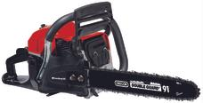 Petrol Chain Saw GC-PC 2040 I Produktbild 1