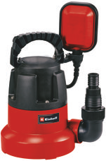Submersible Pump GC-SP 3580 LL Produktbild 1