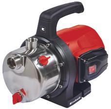 Garden Pump GC-GP 1250 N Produktbild 1