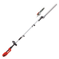 El. Pole Hedge Trimmer / Saw GC-HC 9024 T Produktbild 1