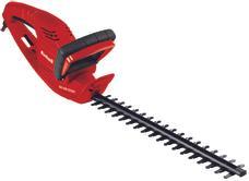 Foarfeca electrica de gard viu GC-EH 5747 Produktbild 1