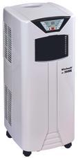 Lokales Klimagerät MK 2600 E Produktbild 1