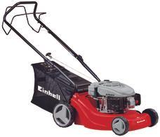 Petrol Lawn Mower GC-PM 40 S-P Produktbild 1