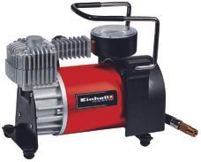 Car Air Compressor CC-AC 35/10 12V Produktbild 1