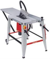 Tischkreissäge TC-TS 2031 U Produktbild 1