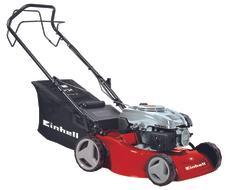 Petrol Lawn Mower GC-PM 46/3 S Produktbild 1