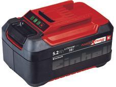 Battery 18V 5,2 Ah P-X-C Plus Produktbild 1