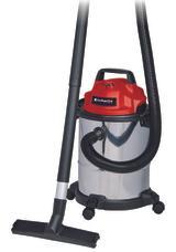 Wet/Dry Vacuum Cleaner (elect) TC-VC 1815 S Produktbild 1
