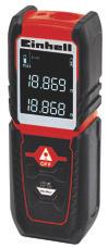 Laser Measuring Tool TC-LD 25 Produktbild 1