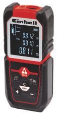 Lézeres távolságmérő TC-LD 50 Produktbild 1
