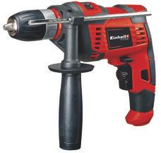 Impact Drill TC-ID 550 E Produktbild 1