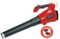 Akku-Laubbläser GE-LB 36 Li E - Solo Produktbild 1