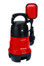 Dirt Water Pump GC-DP 3730 Produktbild 1