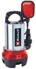 Schmutzwasserpumpe GC-DP 6315 N Produktbild 1