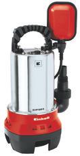 Schmutzwasserpumpe GC-DP 5225 N Produktbild 1