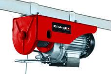 Seilhebezug TC-EH 250 Produktbild 1