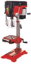 Bench Drill TE-BD 750 E Produktbild 1
