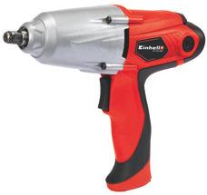 Impact Wrench CC-IW 450 Produktbild 1