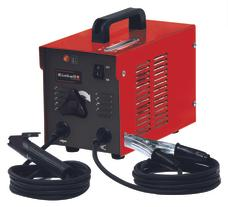 Aparat de sudura electric TC-EW 150 Produktbild 1
