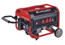Power Generator (Petrol) TC-PG 3500 W Produktbild 1
