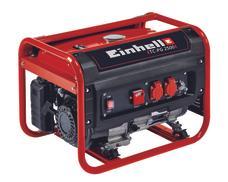 Power Generator (Petrol) TC-PG 2500 Produktbild 1