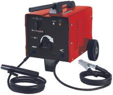 Electric Welding Machine TC-EW 160 D Produktbild 1