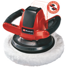 Cordless Car Polisher CE-CB 18/254 Li - Solo Produktbild 1