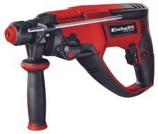 Rotary Hammer TE-RH 26 4F Produktbild 1