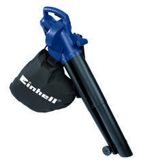 Electric Leaf Vacuum BG-EL 2501 E Produktbild 1