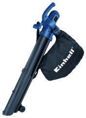 Electric Leaf Vacuum BG-EL 2500/2 E Produktbild 1