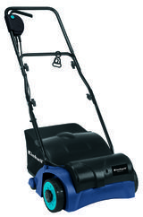 Electric Scarifier-Lawn Aerat. BG-SA 1231 Produktbild 1