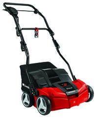 Productimage Electric Scarifier-Lawn Aerat. RG-SA 1435