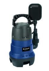 Dirt Water Pump BG-DP 3730 Produktbild 1
