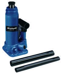Hydraulic Jack BT-HJ 2000 Produktbild 1