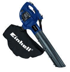Productimage Petrol Leaf Vacuum BG-PL 26/1