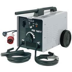 Electric Welding Machine PES 160 F Produktbild 2