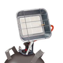 Gas Heater GS 4600; EX; PL Produktbild 1