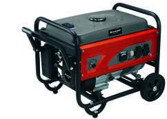 Power Generator (Petrol) RT-PG 3250 Produktbild 1