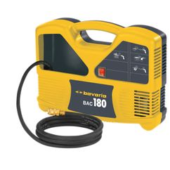 Air Compressor Kit BAC 180 Produktbild 2
