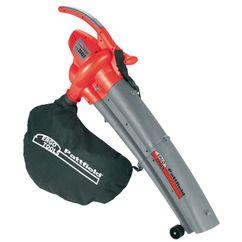 Electric Leaf Vacuum E-LS 2545 E Produktbild 1