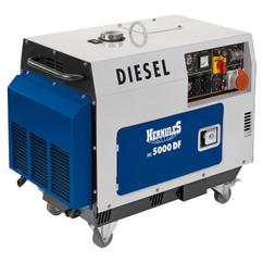 Power Generator (Diesel) SE 5000 DF; Herkules Produktbild 1