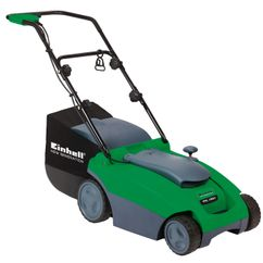 Electric Lawn Mower EM 1501 Produktbild 1