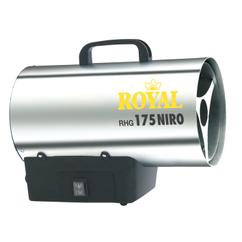 Hot Air Generator RHG 175 Niro; EX; A Produktbild 1