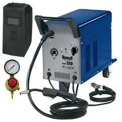 Gas Welding Machine HSG 150 Produktbild 1
