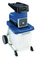 Electric Silent Shredder BG-RS 2540/1 CB Produktbild 1