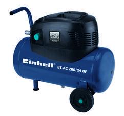 Air Compressor BT-AC 200/24 OF Produktbild 1