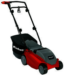 Electric Lawn Mower EM 1200 Produktbild 1